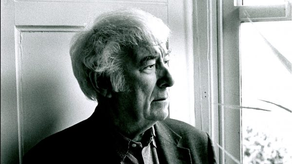 Seamus Heaney and the Music of What Happens