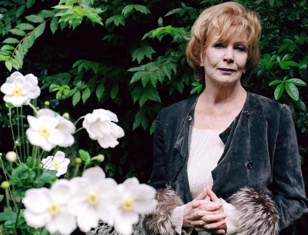 Editor to Author: An interview with Edna O'Brien