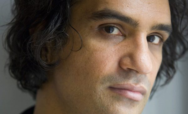 Editor to Author: An interview with Nadeem Aslam