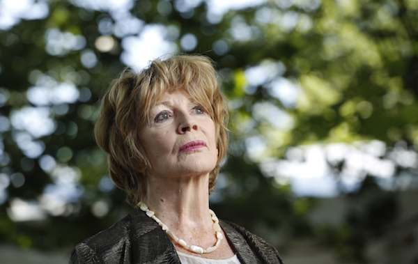 Faber to publish new novel by Edna O'Brien in 2019