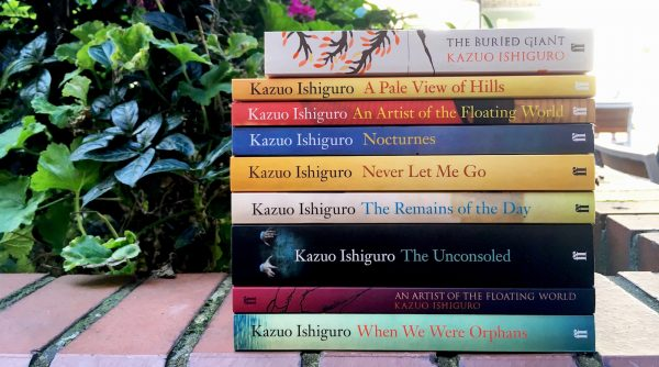 First encounters: our favourite Ishiguro books