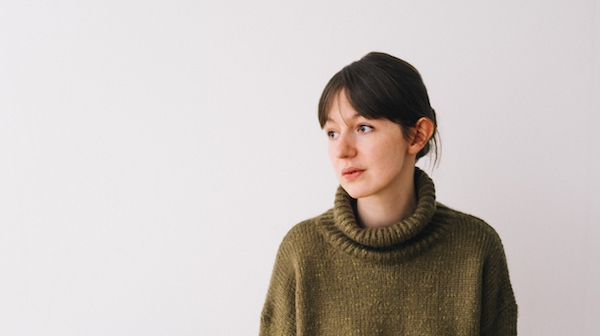 Announcing the new novel from Sally Rooney