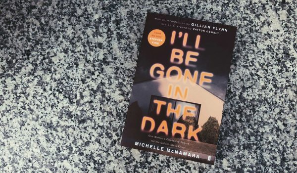 Read the opening chapter of I'll Be Gone in the Dark by Michelle McNamara