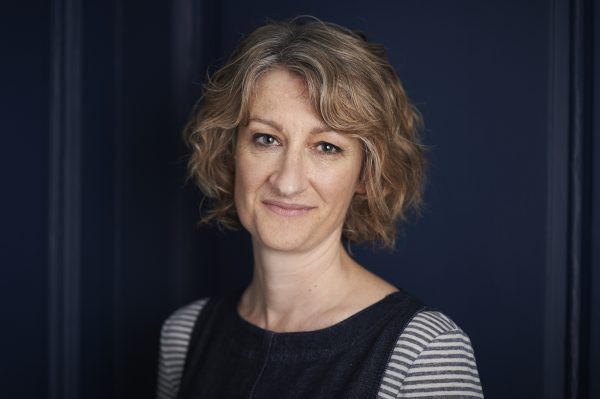 Faber announces new short story collection from Emma Carroll