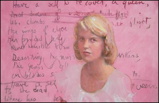 The Fires of Heaven and Hell: Sylvia Plath's 'Fever 103°'