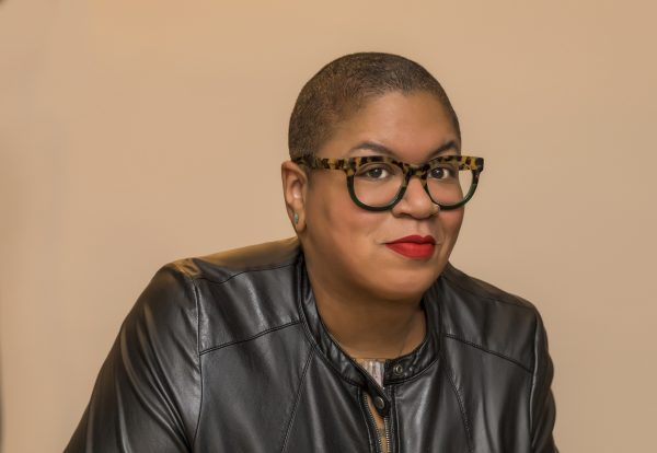 Faber to publish US comedian Samantha Irby'sWe Are Never Meeting in Real Lifein January 2019