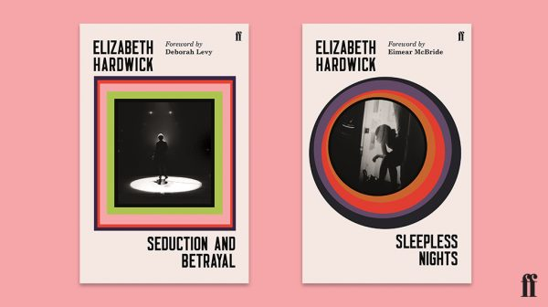 Faber to relaunch two iconic books by the celebrated American essayist and novelist Elizabeth Hardwick