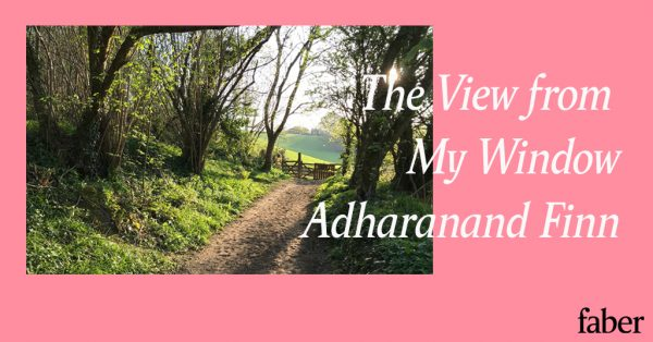 The View from My Window | Adharanand Finn