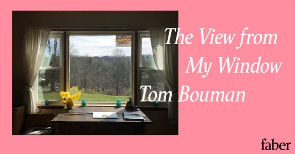 The View from My Window | Tom Bouman