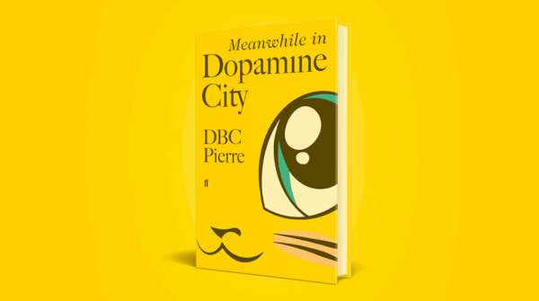 A dazzling satire of family and technology in the twenty-first century from Man Booker Prize-winner DBC Pierre