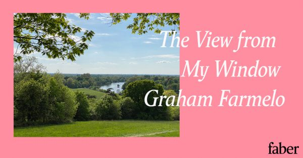 The View from My Window | Graham Farmelo