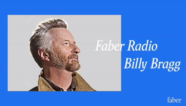 Faber Radio Presents Billy Bragg's In the Country of Country.