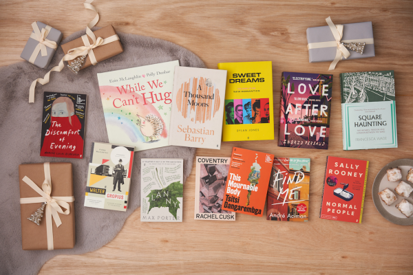 Faber's Christmas Gift Guide 2020