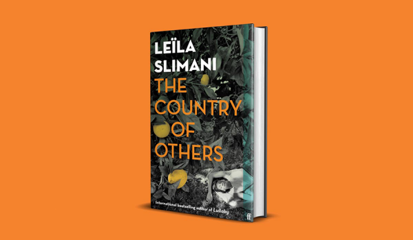 Faber acquires new novel from Leïla Slimani