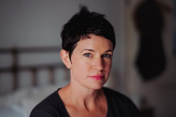 Faber announces publication of a new novel by multi award-winning author Sarah Hall