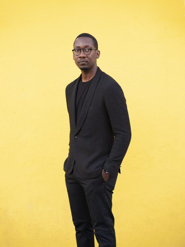 Faber acquires acclaimed debut novelWhites Can Dance Tooby Angolan writer and musician Kalaf Epalanga