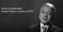 Nobel Prize in Literature 2017: official interview