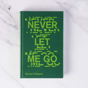 Never Let Me Go Members Edition