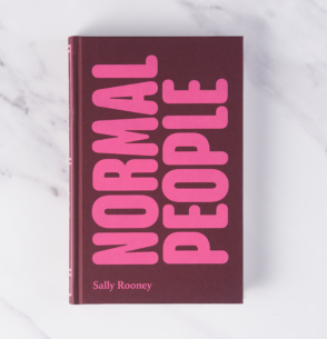 Normal People Members Edition Cover