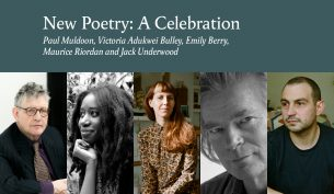 New Poetry Event Banner