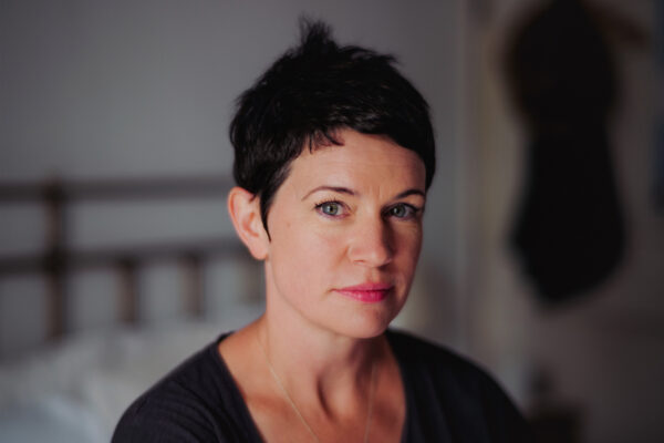 The Faber Interview: Sarah Hall